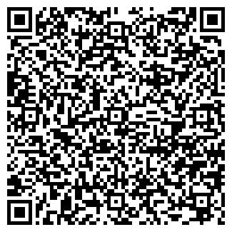 QR-код с контактной информацией организации СПЕЦКРАСКИ