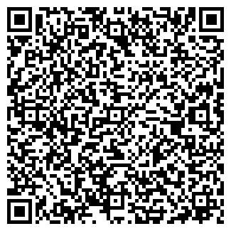 QR-код с контактной информацией организации АО ОКТЯБРЬ