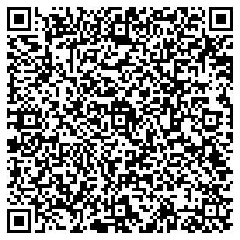 QR-код с контактной информацией организации УМАНСКИЙ ЭЛЕВАТОР, ОАО
