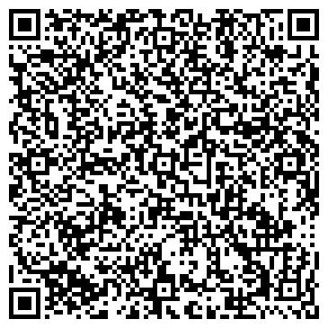QR-код с контактной информацией организации МЕЖХОЗЯЙСТВЕННАЯ ПМК № 1