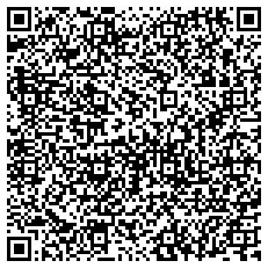 QR-код с контактной информацией организации ПОВОЛЖСКИЙ БАНК СБЕРБАНКА РОССИИ ЛИМАНСКОЕ ОТДЕЛЕНИЕ № 8575/017
