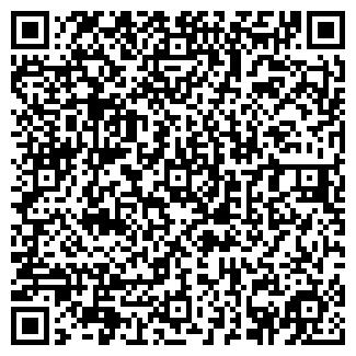 QR-код с контактной информацией организации БТИ МП