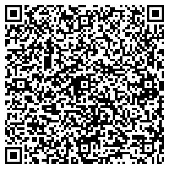 QR-код с контактной информацией организации АВТОКОЛОННА 893 ВОЕНСТРОЙ