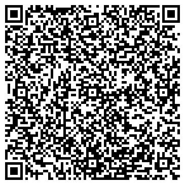 QR-код с контактной информацией организации ООО Лаборатория информационных технологий