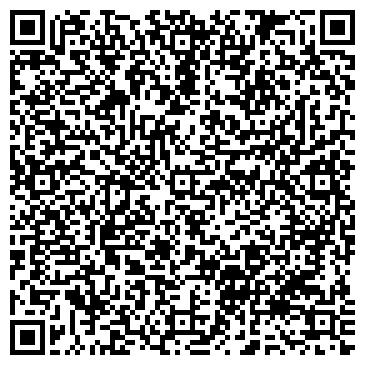 QR-код с контактной информацией организации ФИЗКУЛЬТУРНЫЙ ОБЛАСТНОЙ ДИСПАНСЕР