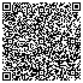 QR-код с контактной информацией организации ЛЮКС-ЭЛЕКТРОНИКА ТД