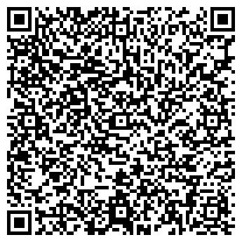 QR-код с контактной информацией организации АВТОДИАГНОСТИКА, ООО