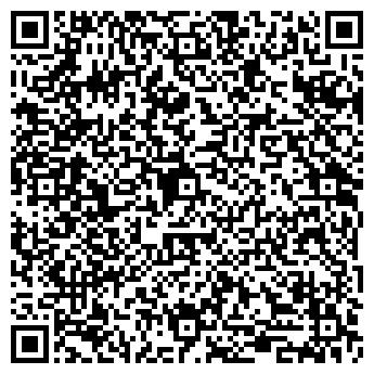 QR-код с контактной информацией организации ДРУЖБА ФУТБОЛЬНЫЙ КЛУБ