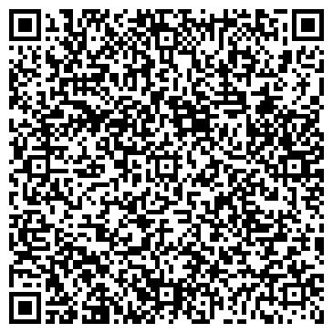 QR-код с контактной информацией организации ТОРГОВО-ПРОМЫШЛЕННАЯ ПАЛАТА РЕСПУБЛИКИ АДЫГЕЯ