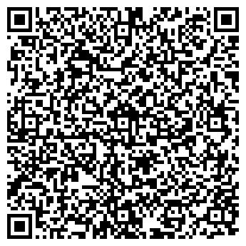 QR-код с контактной информацией организации ВЫСШИЙ АРБИТРАЖНЫЙ СУД