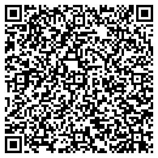 QR-код с контактной информацией организации ВТОРМЕТАЛЛ, ООО