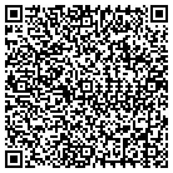 QR-код с контактной информацией организации ЦЕНТР ООО ФИРМА