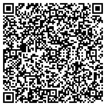 QR-код с контактной информацией организации ВИОРИКА-ШАРМ