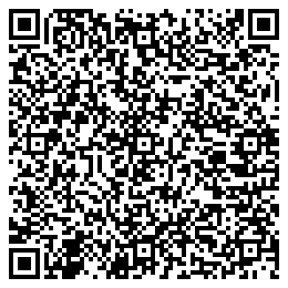 QR-код с контактной информацией организации АЛЬФА