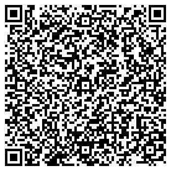 QR-код с контактной информацией организации КАРАГИЧЕВСКОЕ СЕЛЬСКОХОЗЯЙСТВЕННОЕ, ЗАО