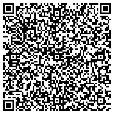 QR-код с контактной информацией организации РОДОС СОВМЕСТНОЕ РОССИЙСКО-ГРЕЧЕСКОЕ ПРЕДПРИЯТИЕ, ЗАО