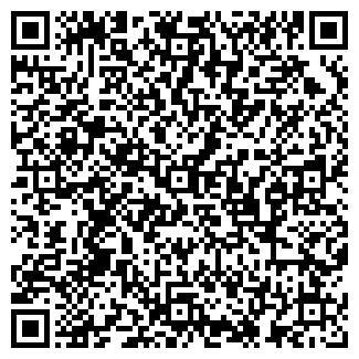 QR-код с контактной информацией организации КОНОВАЛОВА, ИП