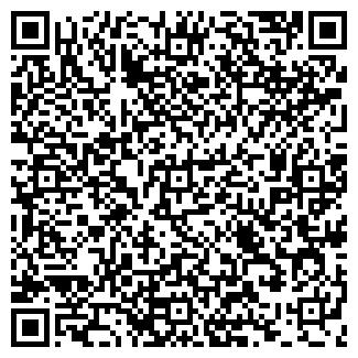 QR-код с контактной информацией организации ТЕПЛОСЕТИ, МП