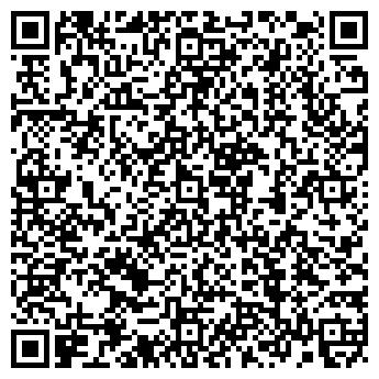 QR-код с контактной информацией организации МИХАЙЛОВСКОЕ УПП ВОС