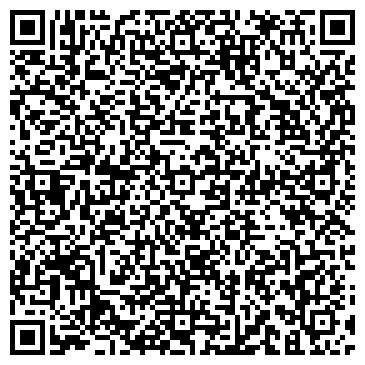 QR-код с контактной информацией организации МИХАЙЛОВСКИЙ ПРОТИВОТУБЕРКУЛЕЗНЫЙ ДИСПАНСЕР