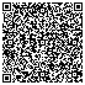 QR-код с контактной информацией организации № 5 АГЗС ООО ТТК ЛОКОМОТИВ