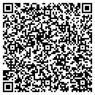 QR-код с контактной информацией организации ПОБЕДА КОЛХОЗ