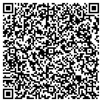 QR-код с контактной информацией организации № 6 АГЗС ООО ТТК ЛОКОМОТИВ