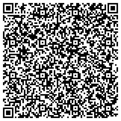 QR-код с контактной информацией организации АСПТР-НОВОРОССИЙСКОЕ УПРАВЛЕНИЕ АВАРИЙНО-СПАСАТЕЛЬНЫХ ПОДВОДНО-ТЕХНИЧЕСКИХ РАБОТ