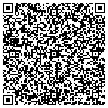 QR-код с контактной информацией организации ГОСПЛЕМЗАВОД ЛЕНИНСКИЙ ПУТЬ
