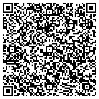 QR-код с контактной информацией организации АПТЕКА 492 (МП)