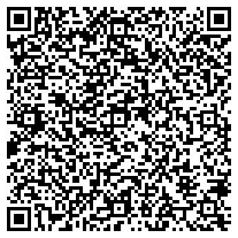 QR-код с контактной информацией организации АПТЕКА 158 (МП)