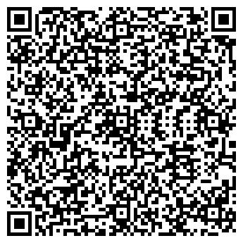 QR-код с контактной информацией организации МАГАЗИН МОДА