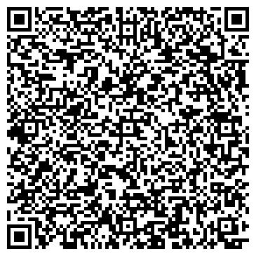 QR-код с контактной информацией организации СПУТНИК КОММЕРЧЕСКАЯ ФИРМА