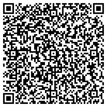 QR-код с контактной информацией организации РОССИЯНЕ, ЗАО