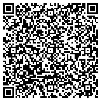 QR-код с контактной информацией организации АЗУМИ, ООО