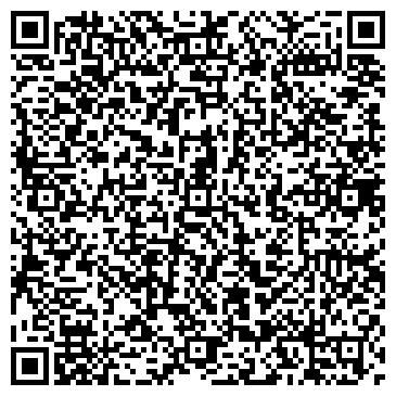 QR-код с контактной информацией организации ГРИНВИЧ НОУ