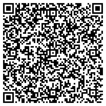 QR-код с контактной информацией организации CHERNOMOR-HOTEL