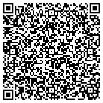 QR-код с контактной информацией организации МАРИН ПРОВАЙДЕР, ООО