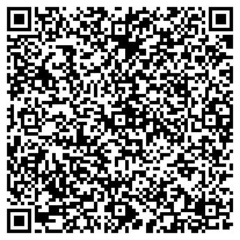 QR-код с контактной информацией организации ЮГГЕРМЕТИК