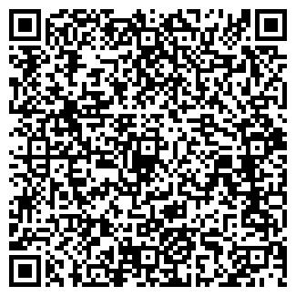 QR-код с контактной информацией организации АПЭАС