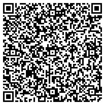 QR-код с контактной информацией организации АБРАУ-БЛИЦ, ООО