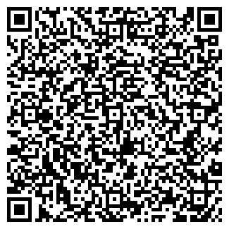 QR-код с контактной информацией организации ПЕТРОЛВУД
