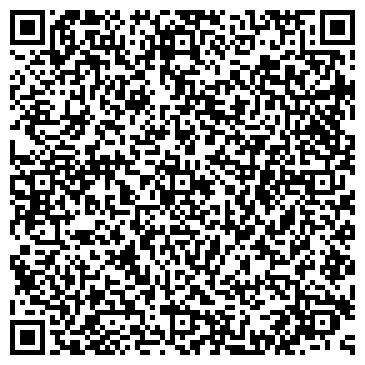 QR-код с контактной информацией организации НТИ ТУРИСТИЧЕСКОЕ АГЕНТСТВО