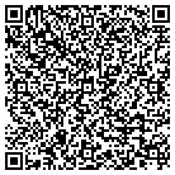 QR-код с контактной информацией организации ФГУП ГОСЗЕМКАДАСТРСЪЕМКА