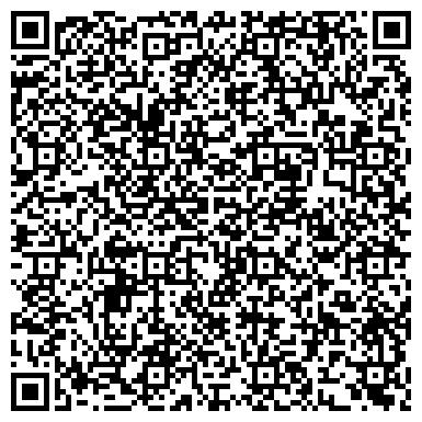 QR-код с контактной информацией организации ТОРГОВО-ПРОМЫШЛЕННАЯ ПАЛАТА Г. НОВОЧЕРКАССКА