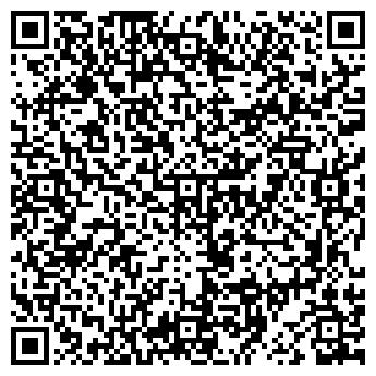 QR-код с контактной информацией организации ЗАО ИЛЬИЧЕВСКАЯ ПЛЕМПТИЦЕФАБРИКА