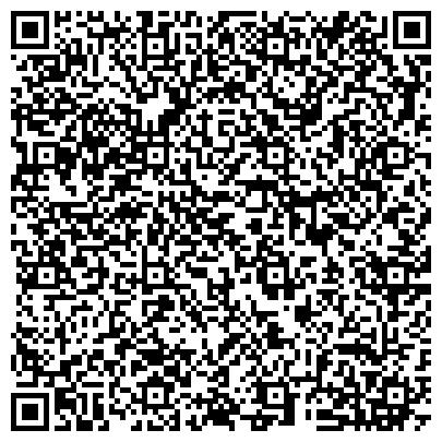 QR-код с контактной информацией организации НОВОШАХТИНСКОЕ ТЕРРИТОРИАЛЬНО-ПРОИЗВОДСТВЕННОЕ ПРЕДПРИЯТИЕ ДОНФАРМАЦИЯ (АПТЕКА №74)