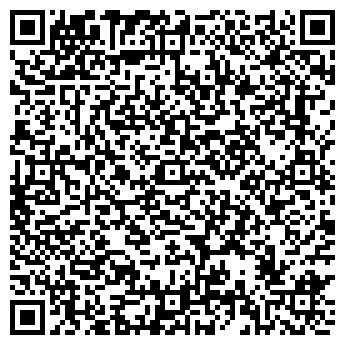 QR-код с контактной информацией организации БАГИРА ЧОП, ООО
