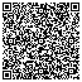 QR-код с контактной информацией организации МИУССКИЙ ЛИМАН, ЗАО