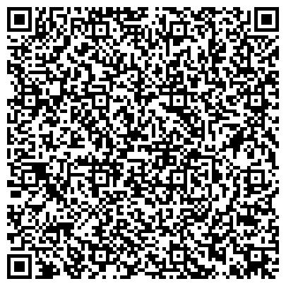 QR-код с контактной информацией организации Азово-Черноморское территориальное управление Росрыболовства